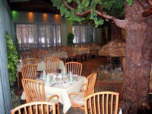 Ресторан отеля3
